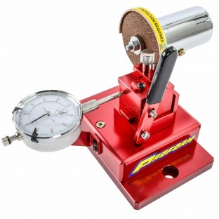 Proform 66765 Electric Piston Ring Filer Includes: