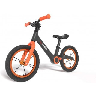 700KIDS Sports Pro Balance Bike for 2 3 4 5 6 Year Old Boy Girl Toddler Bike with Adjustable Seat Kids No Pedal Bicycle Cool Push Bike with Ultra-Light 1.75×12-Inch Rubber Air Tires, Black