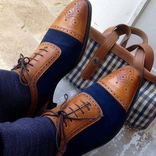 B iness British Casual Shoes